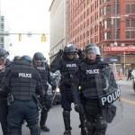 Американски полицаи