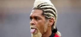 Най-идиотските прически в историята на футбола (снимки)