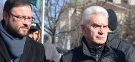 Десислав Чуколов и Волен Сидеров останаха без имунитет!