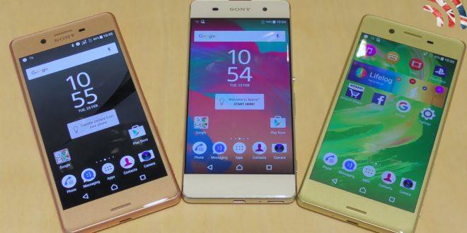 Sony Xperia XA – перфектният бюджетен телефон!
