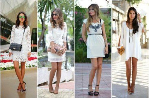 Изборът на дантелена рокля – неустоима женственост или скандалност?