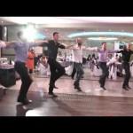 танц от българска сватба