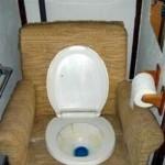 Иновативна тоалетна