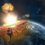 Края на света идва през септември