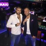 Бившият на Азис излиза с Пламен Богданов