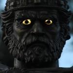 Македонци изригнаха срещу паметника на цар Самуил
