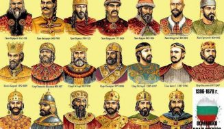 Великите български владетели, които никога не трябва да забравяме!