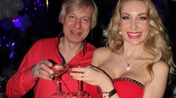 Антония Петрова трепери за бебето си заради Бередин: Руснакът я подлага на системен тормоз!