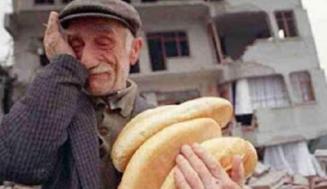 Арестуваха пенсионер, откраднал 300 грама кашкавал от глад. Ето неговия отговор