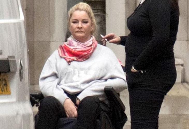 Майка на 4 деца падна по време на бурна любов от легло и се парализира, сега иска 1 милион компенсации