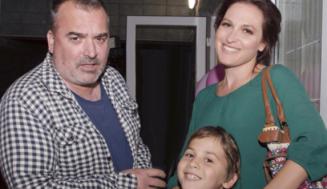 Мъжът на Ани Цолова пред пенсия: Журналистката го назначи във фирмата си