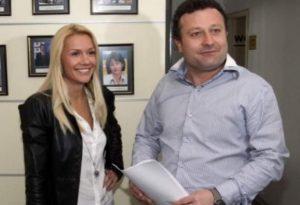 Не е за вярване с колко се изръси Рачков за Мария и какво й взе за сватбен подарък