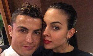 Нов удар за Роналдо с ужасяващи разкрития за приятелката му