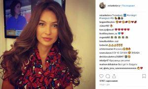 Бременната Никол Станкулова изненада всички с това, което направи