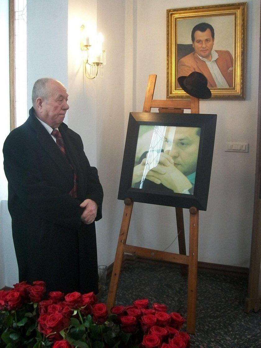 Павел Найденов