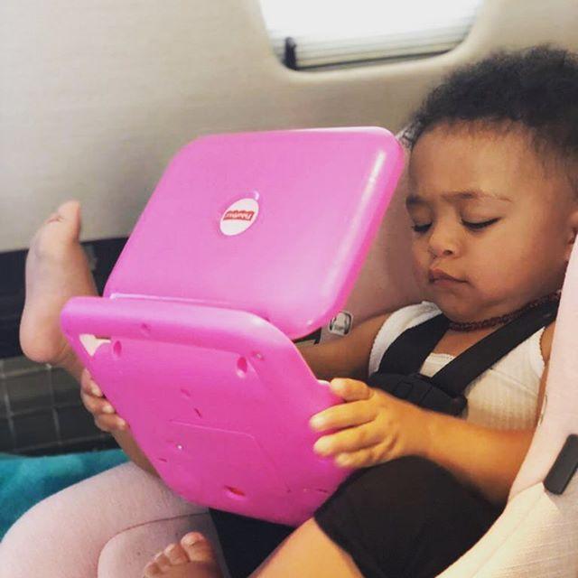 Серена Уилямс изплака: Заради бебето вече нямам собствена стая!