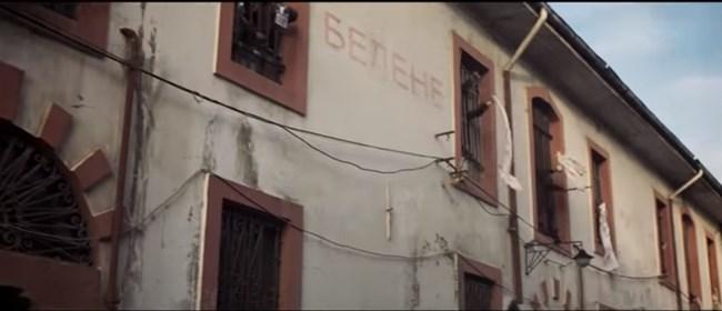 Скандал с филм за Наим Сюлейманоглу